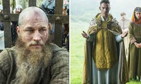 Seeking Cast Episode 5 Vikings Season 5 Cast Who Is In The Cast Of Vikings Tv Radio
