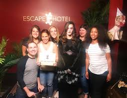 escape room tips easy ways to beat the escape games lady and