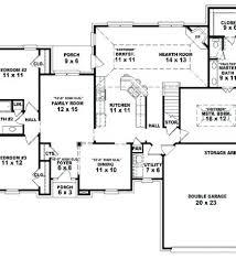 1900 sq ft house plans single story open floor plans novic me