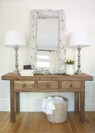 White Entryway Furniture 25 Shabby Chic Hallway And Entryway Décor Ideas Shelterness