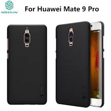 porsche design mate 9 huawei mate 9 pro case nillkin super frosted shield case plastic