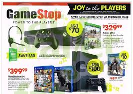 black friday 2015 the best video game deals at best buy gamestop gamestop black friday ad 2014 couponing 101