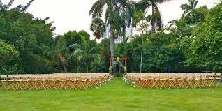 Miami Beach Botanical Garden by James And Dags Wedding Website Miami January 2018