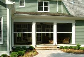 screen patio enclosures u2013 retractable screens for patios