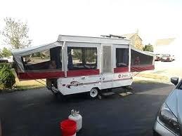 Starcraft Pop Up Camper Awning How To Setup A Jayco Pop Up Camper Awning Jayco Popup Camper