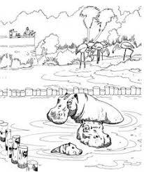 mammals coloring pages beaver 1 noah u0027s ark alphabet pinterest embroidery