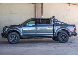 Ford Raptor Truck Bed Accessories - 2017 2018 raptor add race series chase rack no tire carrier