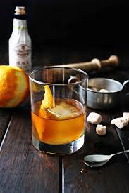 old fashioned recipe black walnut old fashioned recipe caramel smooth and beverage