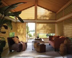 vignette living room shades pinterest shaped windows