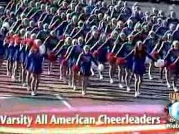 all american varsity 2013 thanksgiving day parade