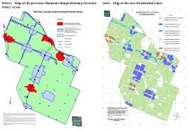Councils Of Melbourne Map Planning Zones Where And What They Are Glen Eira Residents