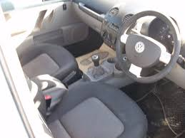 2003 volkswagen beetle 1 9 turbo diesel tdi 3 door in selsey