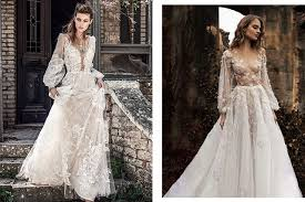 pintrest trends 2018 wedding trends including dresses beauty cakes flowers