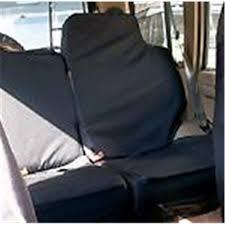 protection siege auto arriere housses de protection de la banquette arrière 60 40 pour discovery