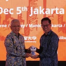 alibaba group itu apa bantu ukm indonesia alibaba group selenggarakan alibaba global