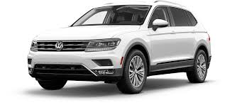 volkswagen tiguan black 2018 volkswagen tiguan suv color options