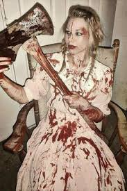 Scary Womens Halloween Costumes Cool U0026 Scary Halloween Costume Ideas For Girls U0026 Women 2013 2014