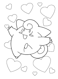 good pokemon coloring pages with pokemon printable coloring pages