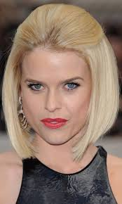 top behind the ears bob hairstyles 50 most popular bob shaped hairstyles