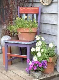 Recycled Garden Decor Garden Walls