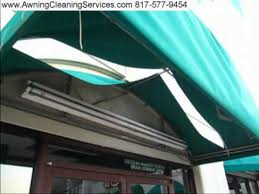 Best Way To Clean Awnings Canvas Awning Repair Broken Seam Dallas Fort Worth Tx 817 577