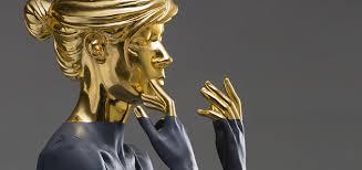 willy verginer amazing figurative wood sculptures design