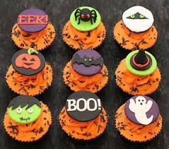 Halloween Cake Decorations Best 25 Halloween Cupcake Toppers Ideas On Pinterest Halloween