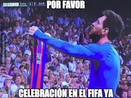 Memes De Lionel Messi - lionel messi los memes por su celebraci祿n al sacarse la camiseta