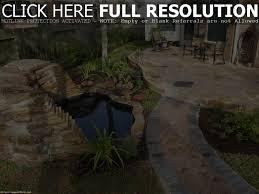 Diy Backyard Pool by Front Yard Ideas Landscaping For Images On Excellent Backyard