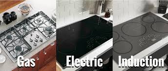 Compact Induction Cooktop What Is The Difference Between Gas Vs Electric Vs Induction