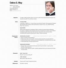 Simple Online Resume by Resume Examples 10 Best Up To Date Modern Simple Complete