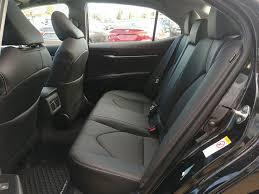 new 2018 toyota camry xse 4 door car in prince albert sk 37 346