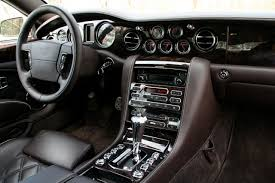 bentley interior black bentley pictures images page 4