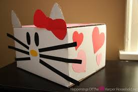 hello valentines day s day classroom box ideas the idea room