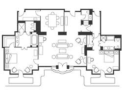 Hotel Suite Floor Plan Royal Suite Budapest Hotel Suites Four Seasons Hotel Budapest