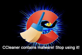 ccleaner malware version stop using ccleaner which has been hacked rene e laboratory