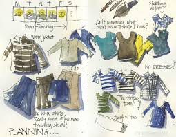 tips 50 themes to brighten up your sketchbook sketchbook skool blog