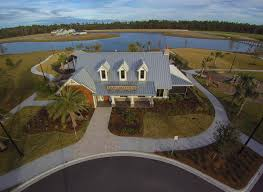 gran lake new homes in st augustine fl