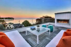 Modern Beach House Habitat Modern Beach House Offers Tranquillity And Cool
