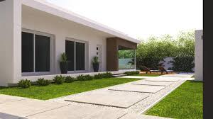 Modern Villas by Unic Villas Pleasant And Beautiful Modern Villa Under Project