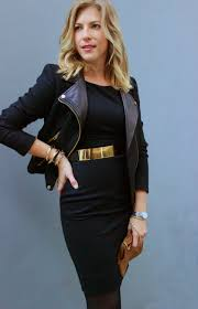 black and gold motorcycle jacket metal gold belt for women jpg