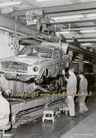 ford mustang assembly plant tour 90 best ford mustang assembly line images on ford