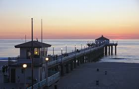 manhattan beach pier lighting 2017 manhattan beach pier wikipedia
