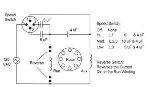 fan motor speed control switch wiring diagram for harbor breeze ceiling fan switch