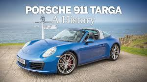 new porsche 911 targa porsche 911 targa a history youtube