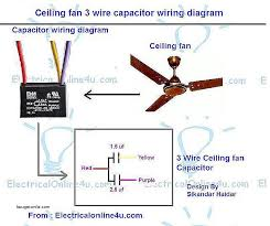how to wire a ceiling fan with 4 wires 4 wire ceiling fan wiring diagram inspirational ceiling fan 3 wire