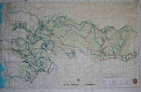 Ucsc Map Recreation