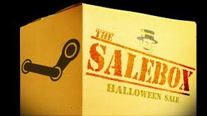 halloween signage top 10 picks for the steam halloween sale youtube