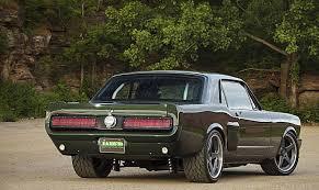 custom 1966 mustang 1966 pro touring mustang coupe custom 500hp jaded 2012 sema