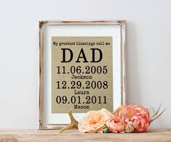 personalized fathers day gifts my greatest blessings call me personalized s day gift
